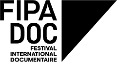 FIPADOC, festival international documentaire, logo