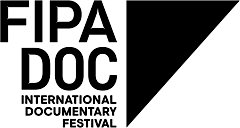 FIPADOC, International documentary festival, logo